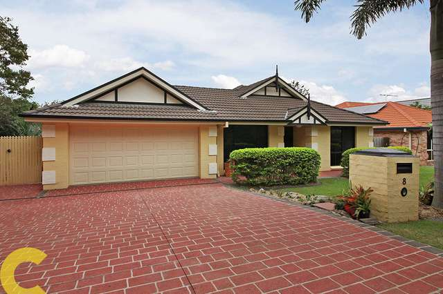 8 Portland Street, Murrumba Downs QLD 4503