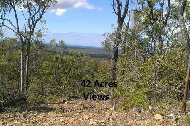Lot 10 Muller Road, Baffle Creek QLD 4674