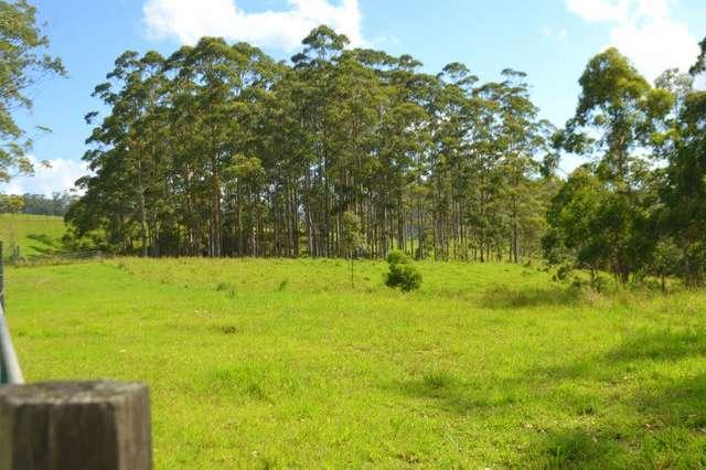 Lot 1 Willett Road, Bellthorpe QLD 4514