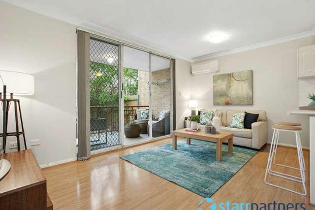 6/46 Carnarvon Street, Silverwater NSW 2128