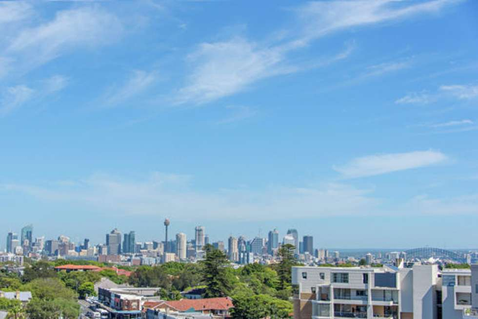 Fourth view of Homely apartment listing, PENTHOUSE 3, 8 Spring Street, Bondi Junction NSW 2022