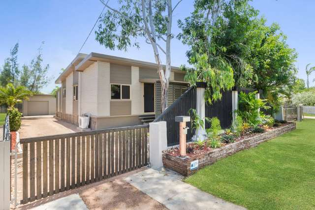 91 Eleventh Avenue, Railway Estate QLD 4810