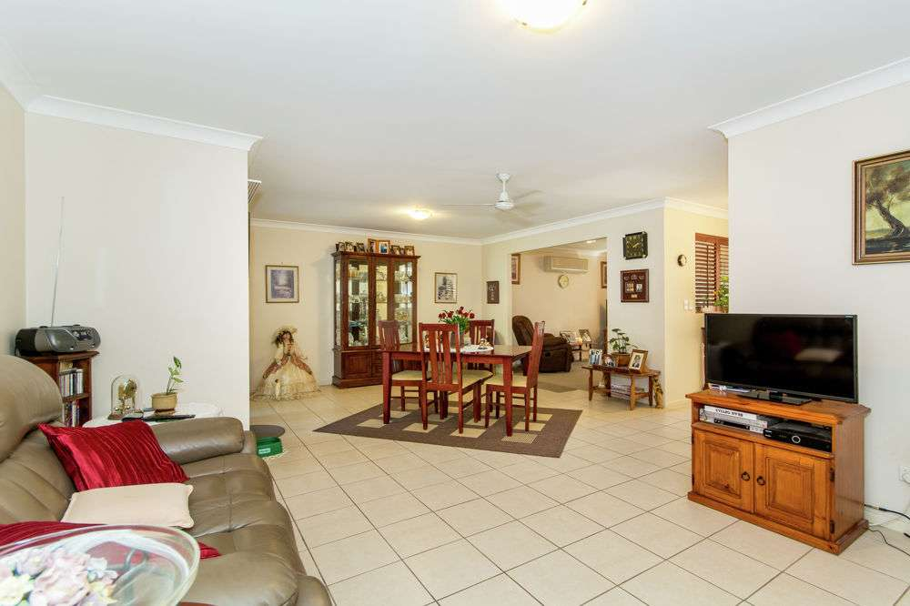 Main view of Homely semidetached listing, 2A Currantwood Court, Narangba, QLD 4504