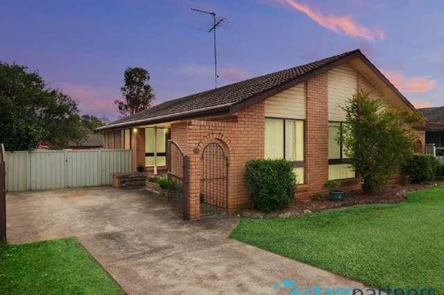 271 Bennett Road, St Clair NSW 2759