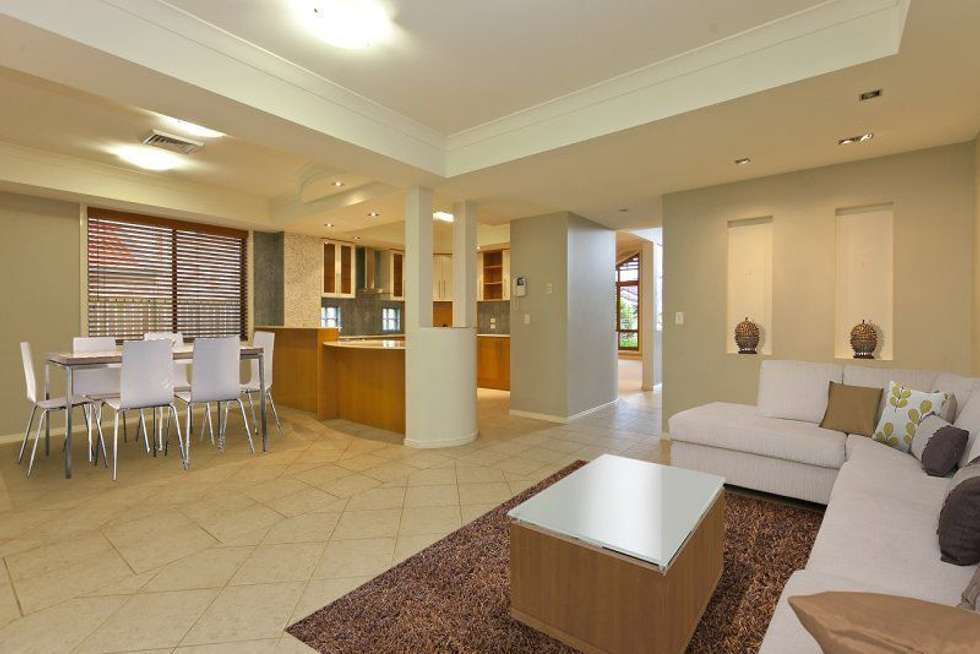 Third view of Homely house listing, 9 Bertson Crescent, Wellington Point QLD 4160