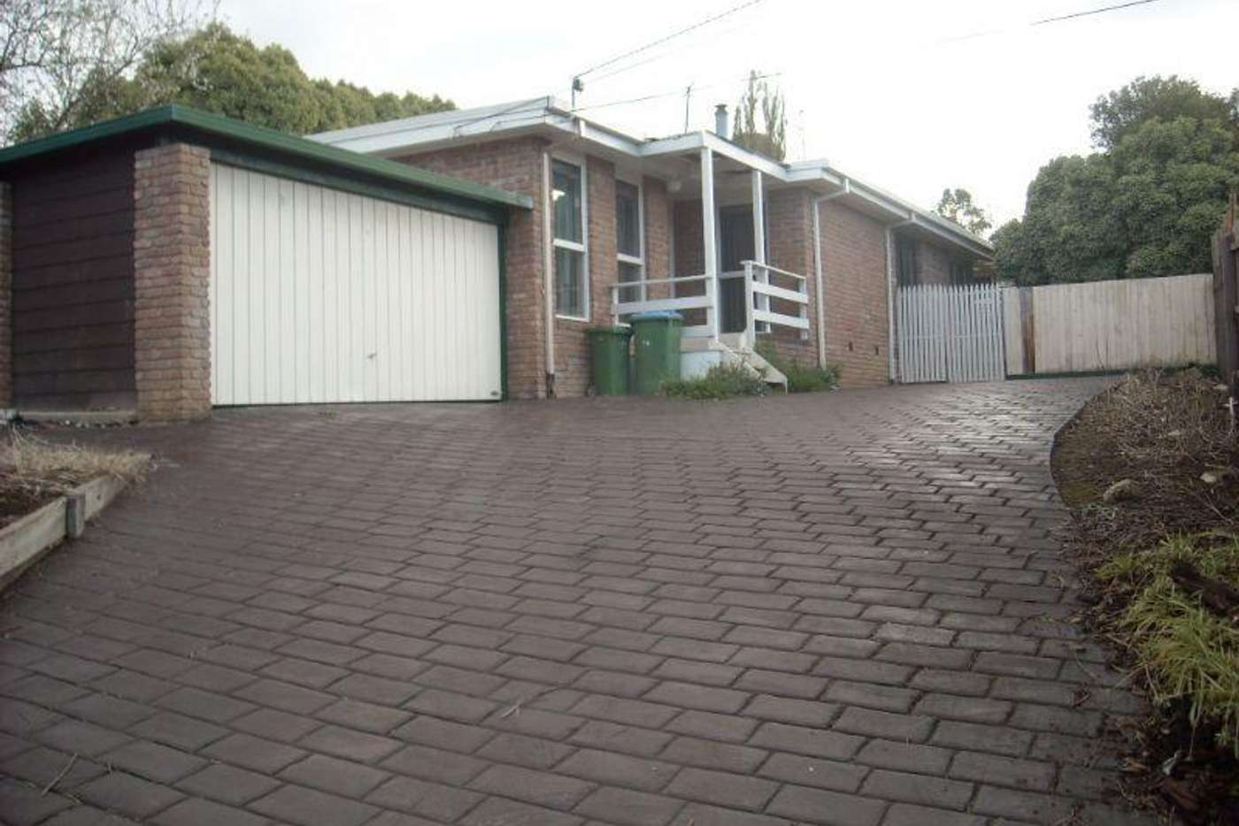Main view of Homely house listing, 14A Collins Grove, Croydon North VIC 3136