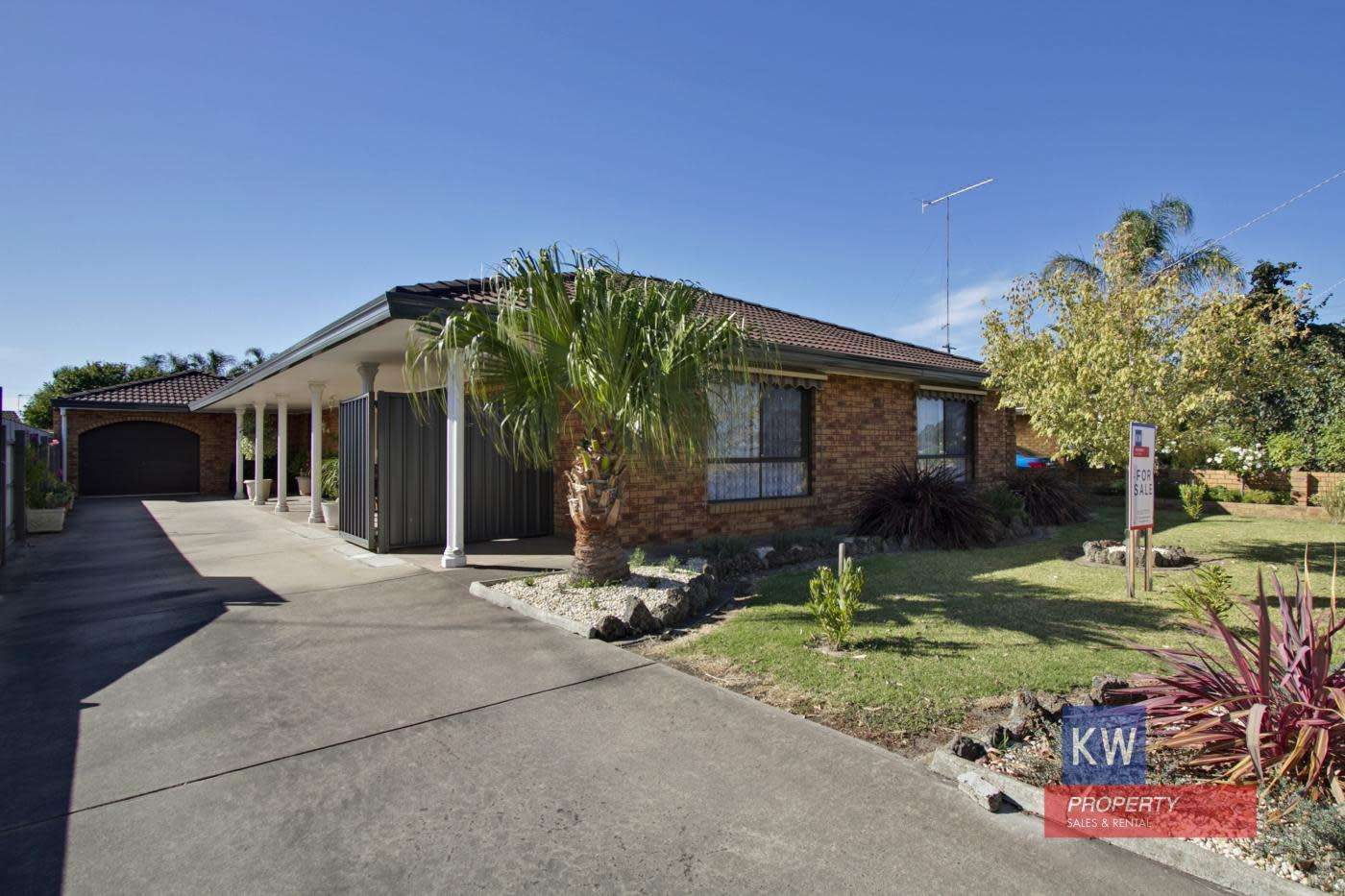 Main view of Homely house listing, 4 Gabo Way, Morwell, VIC 3840