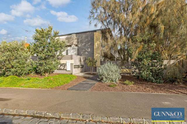 6/29 Dover Road, Williamstown VIC 3016
