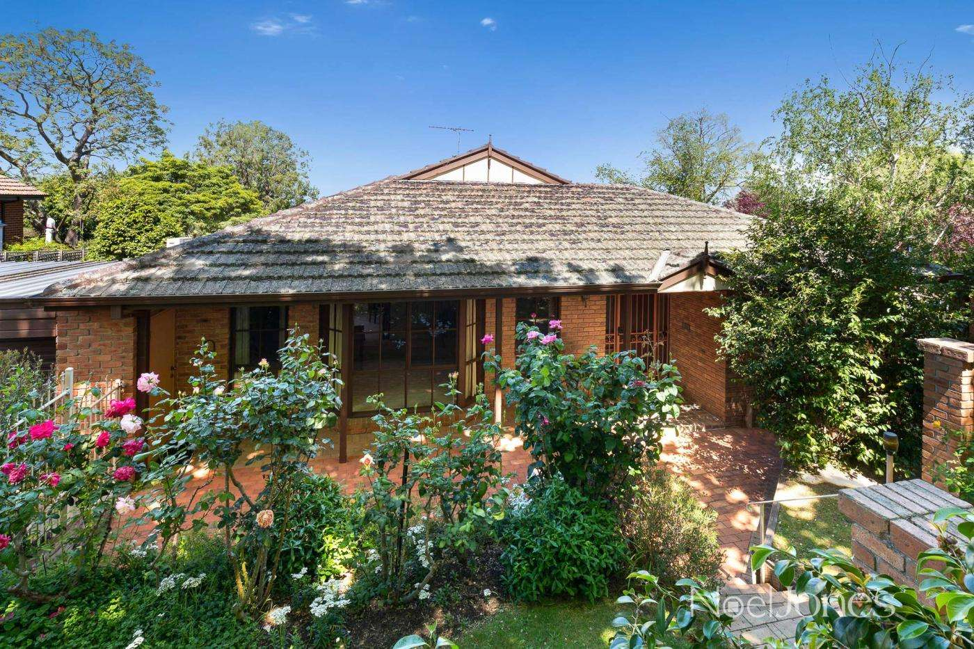 Main view of Homely townhouse listing, 30 Erasmus Street, Surrey Hills, VIC 3127