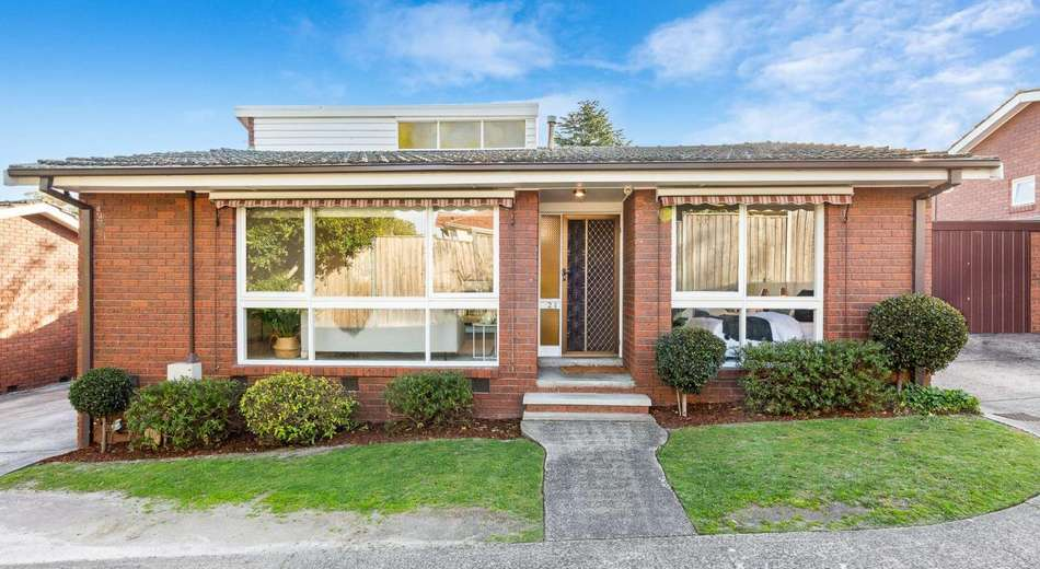 2/184 Prospect Hill Road, Canterbury VIC 3126