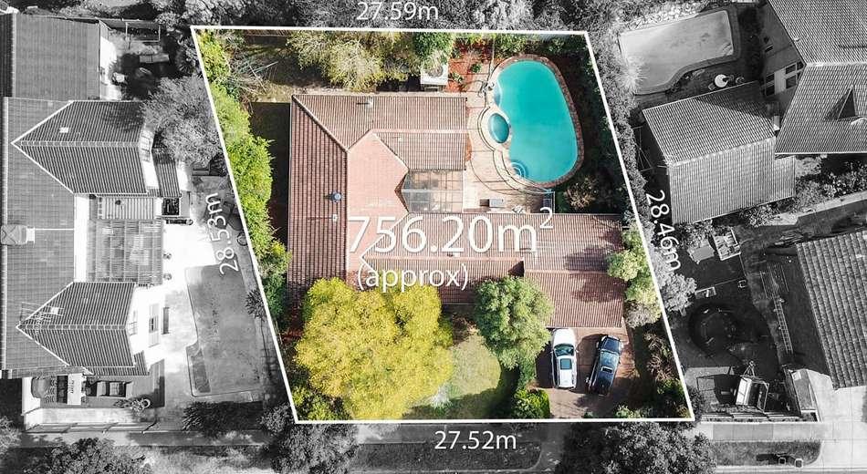 34 Singleton Road, Balwyn North VIC 3104
