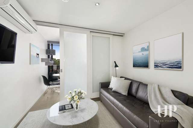 412/253 Franklin Street, Melbourne VIC 3000