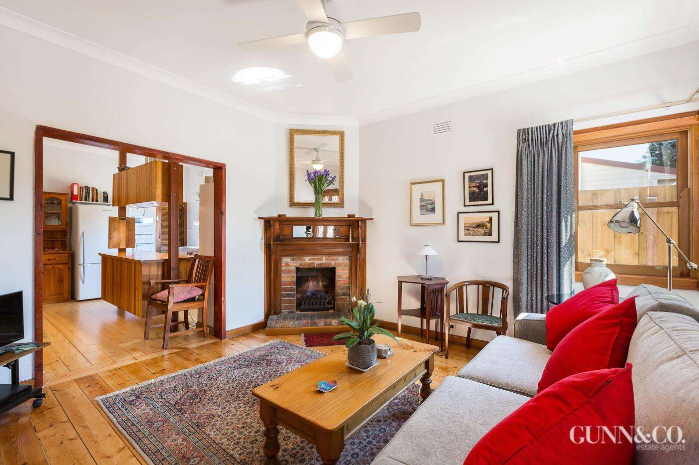 Main view of Homely house listing, 5 Severn Street, Newport, VIC 3015