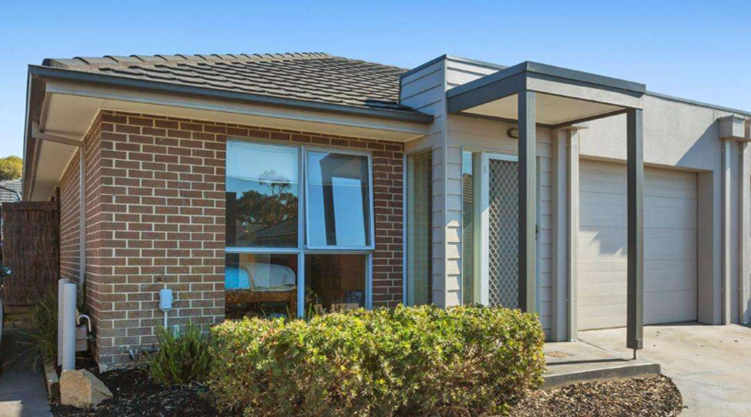 Main view of Homely townhouse listing, 12/50 Green Island Avenue, Mount Martha, VIC 3934