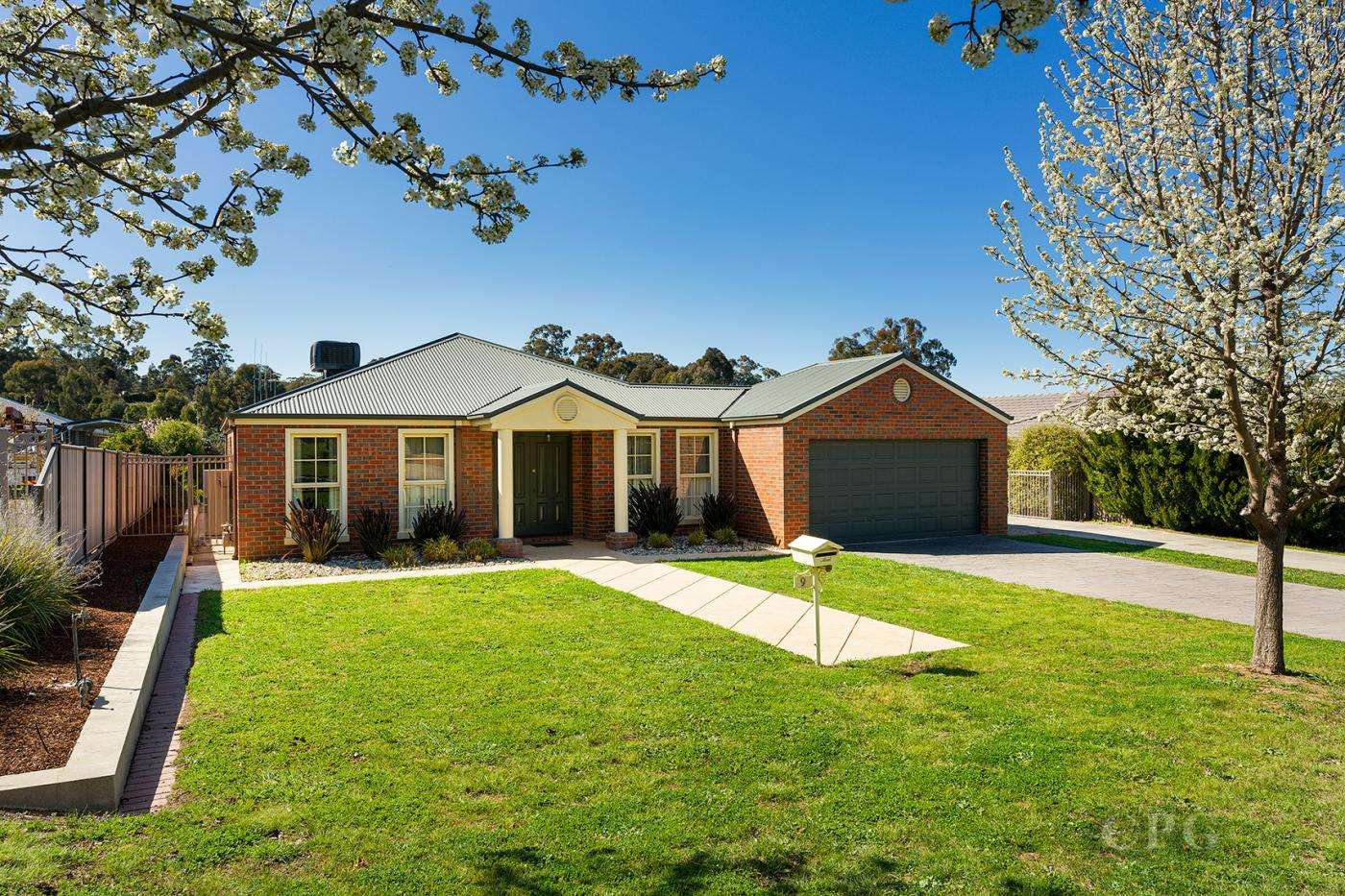 Main view of Homely house listing, 9 Lawrence Park Drive, Castlemaine, VIC 3450