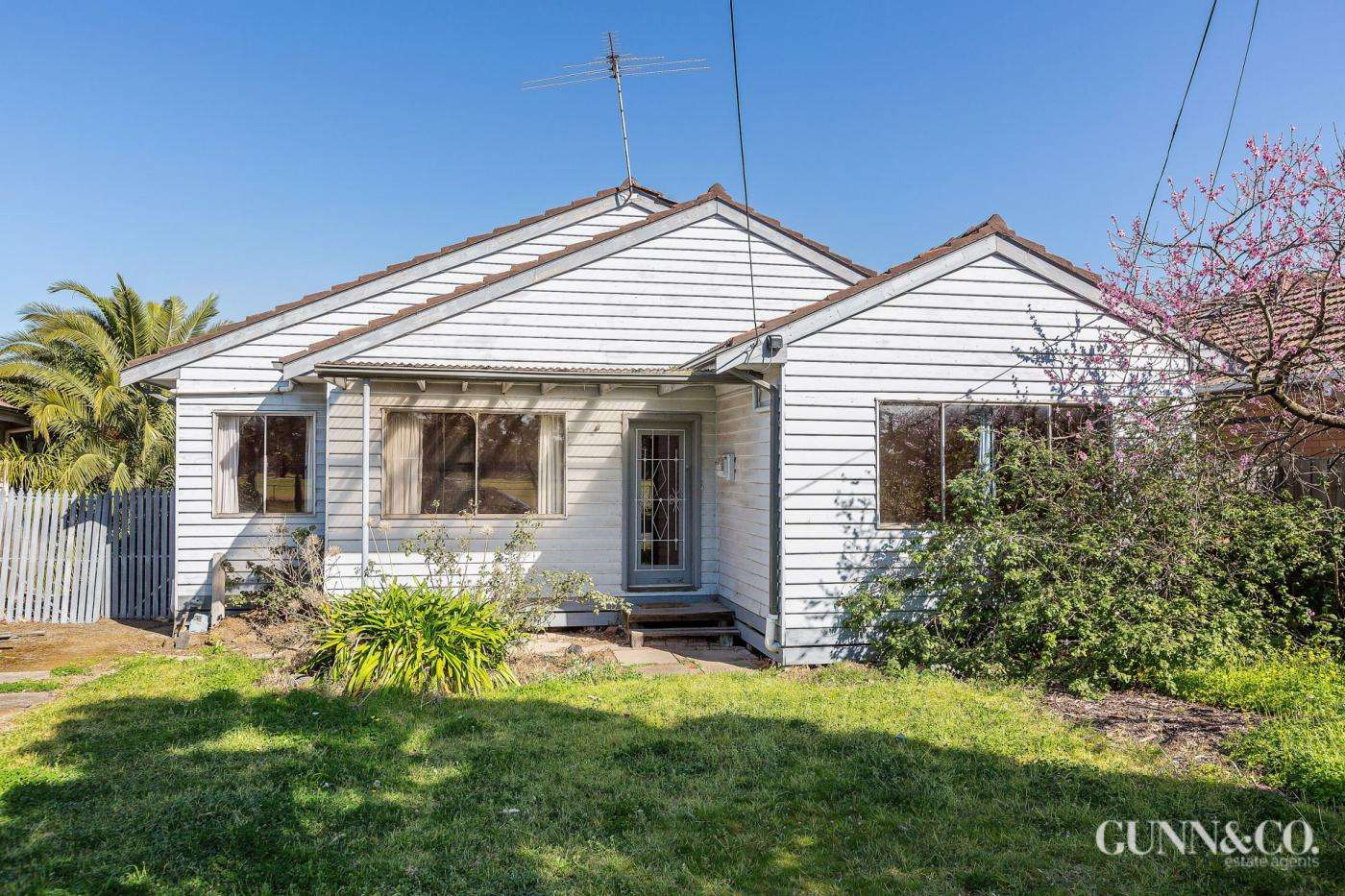 Main view of Homely house listing, 115 Park Crescent, Williamstown, VIC 3016