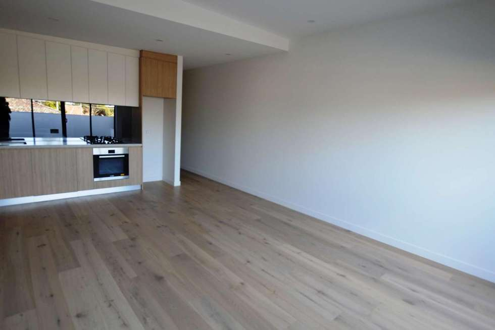 Second view of Homely apartment listing, 7/257 Gillies Street, Fairfield VIC 3078