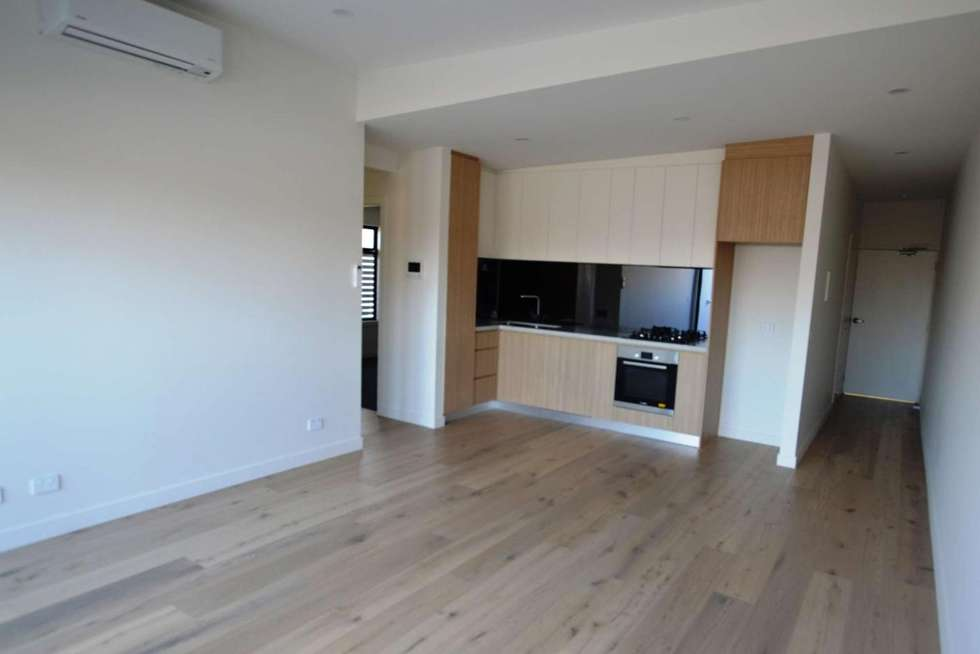 Fourth view of Homely apartment listing, 7/257 Gillies Street, Fairfield VIC 3078