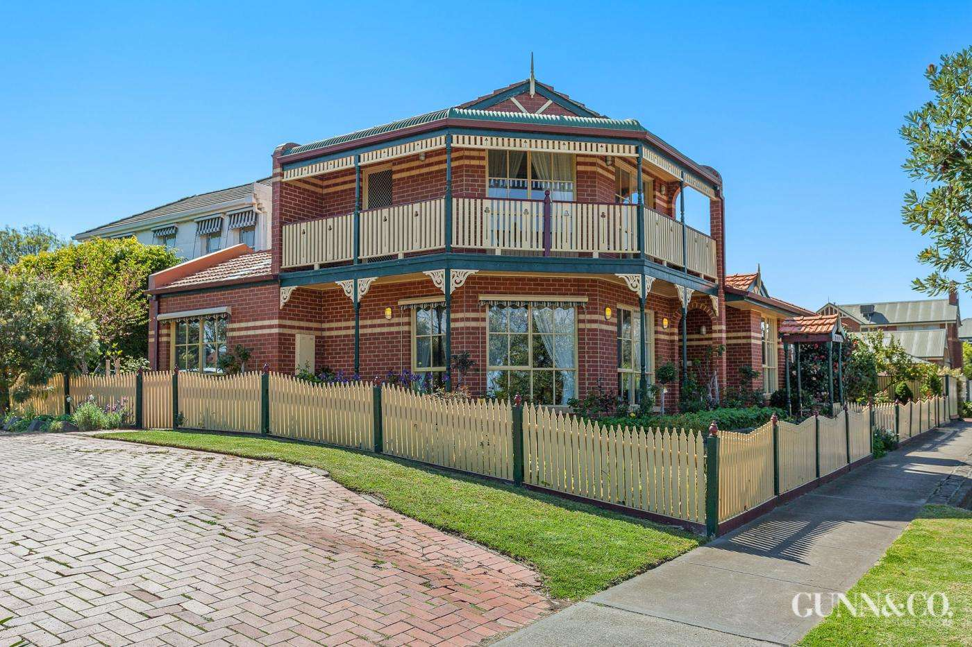 Main view of Homely house listing, 2 Robertson Street, Williamstown, VIC 3016