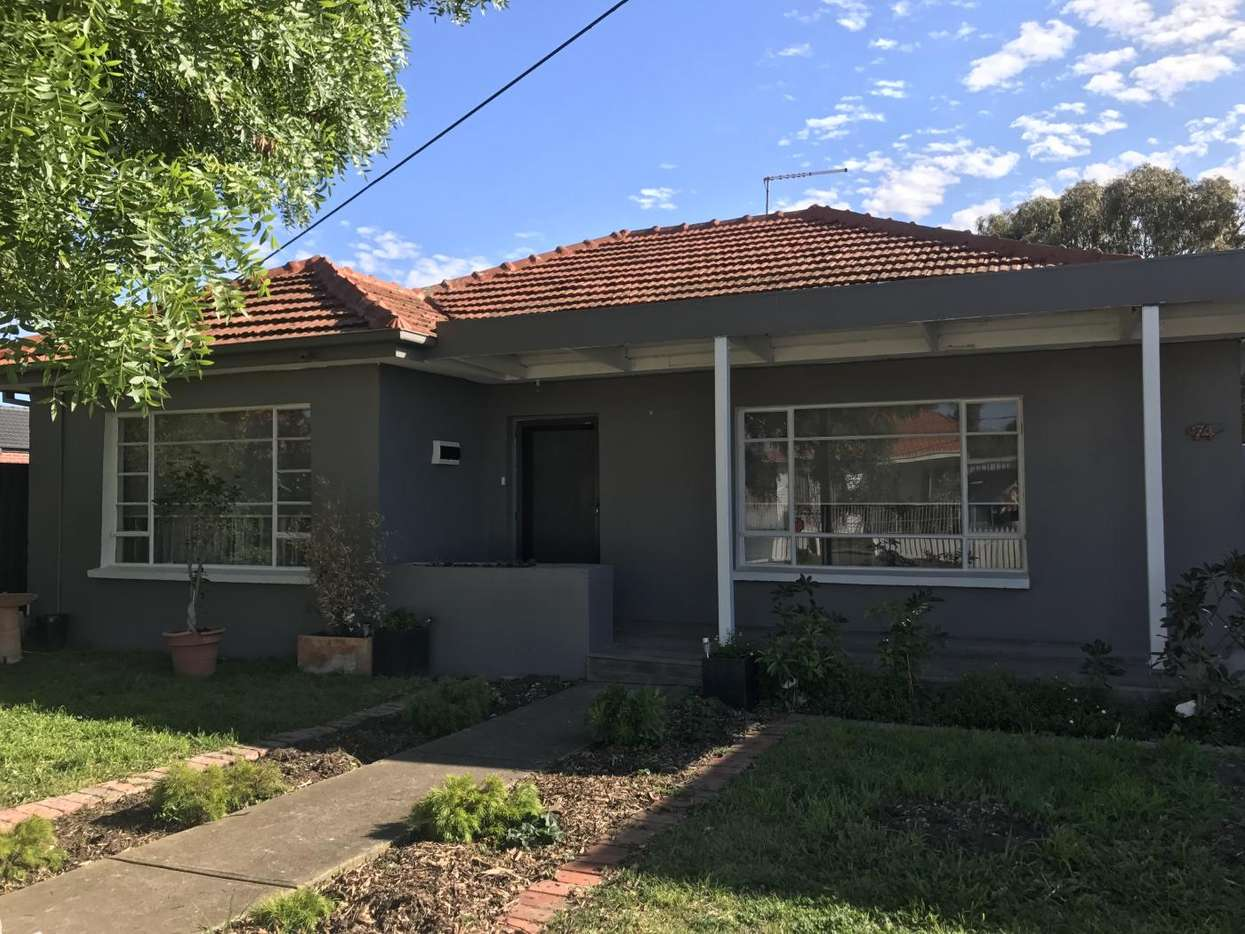 Main view of Homely house listing, 1/74 Maxweld Street, Ardeer, VIC 3022