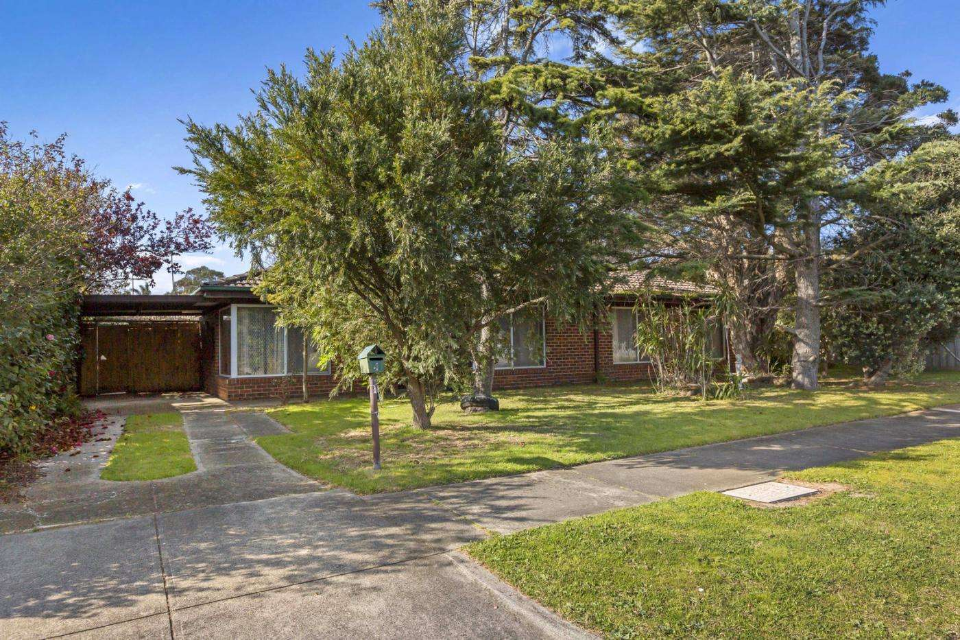 Main view of Homely house listing, 4 Madden Street, Seaford, VIC 3198