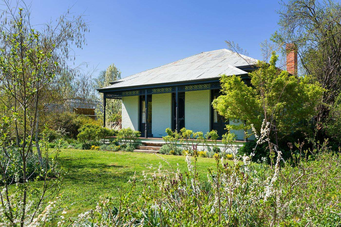 Main view of Homely house listing, 41 Main Road, Campbells Creek, VIC 3451
