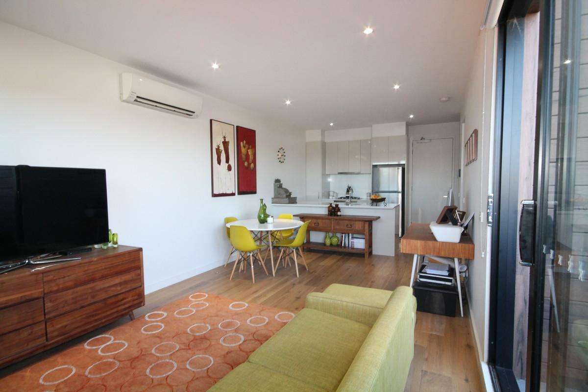 Main view of Homely apartment listing, 8/182 Sycamore Street, Caulfield South, VIC 3162