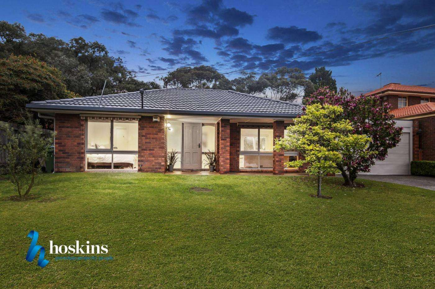 Main view of Homely house listing, Address available on request, Ringwood North, VIC 3134