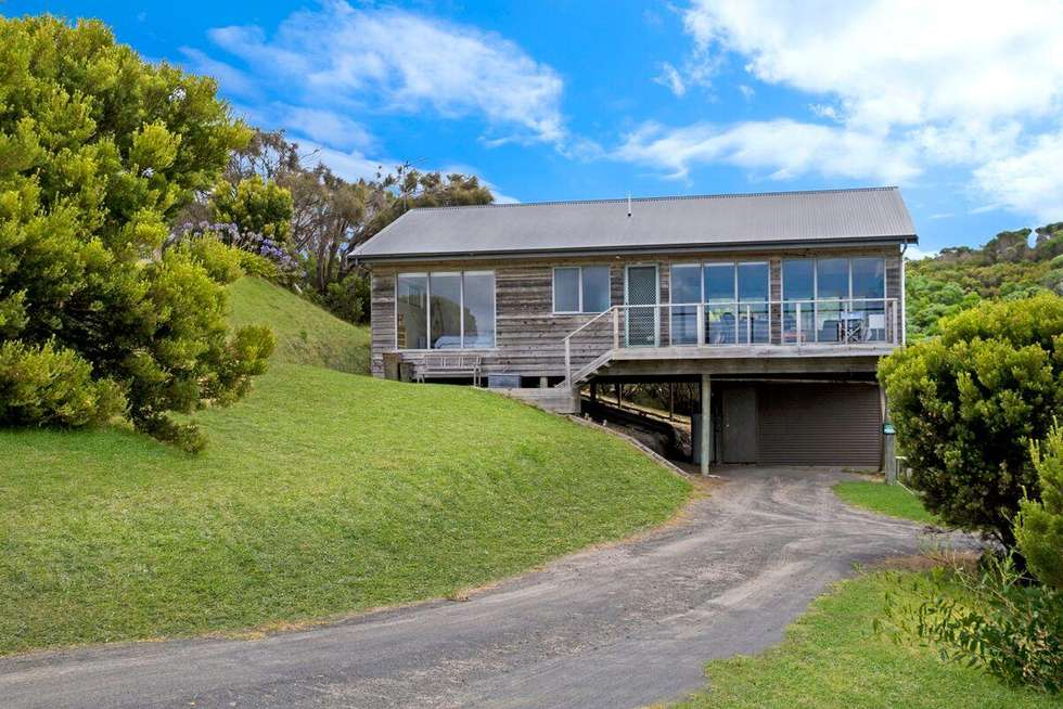 20 Panoramic Drive, Cape Bridgewater VIC 3305