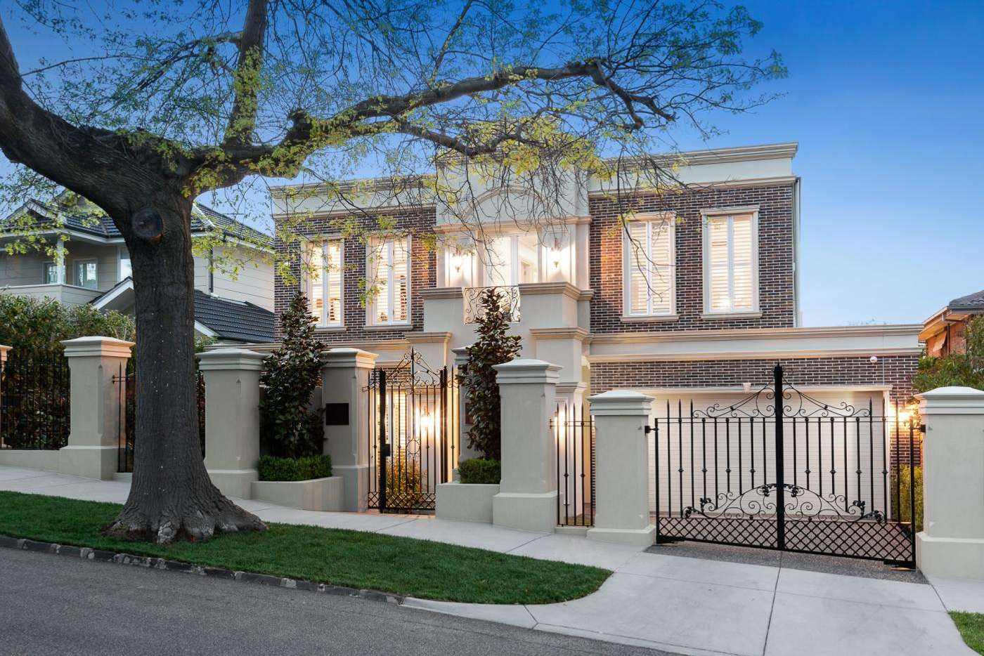 Main view of Homely house listing, 8 Webster Street, Camberwell VIC 3124
