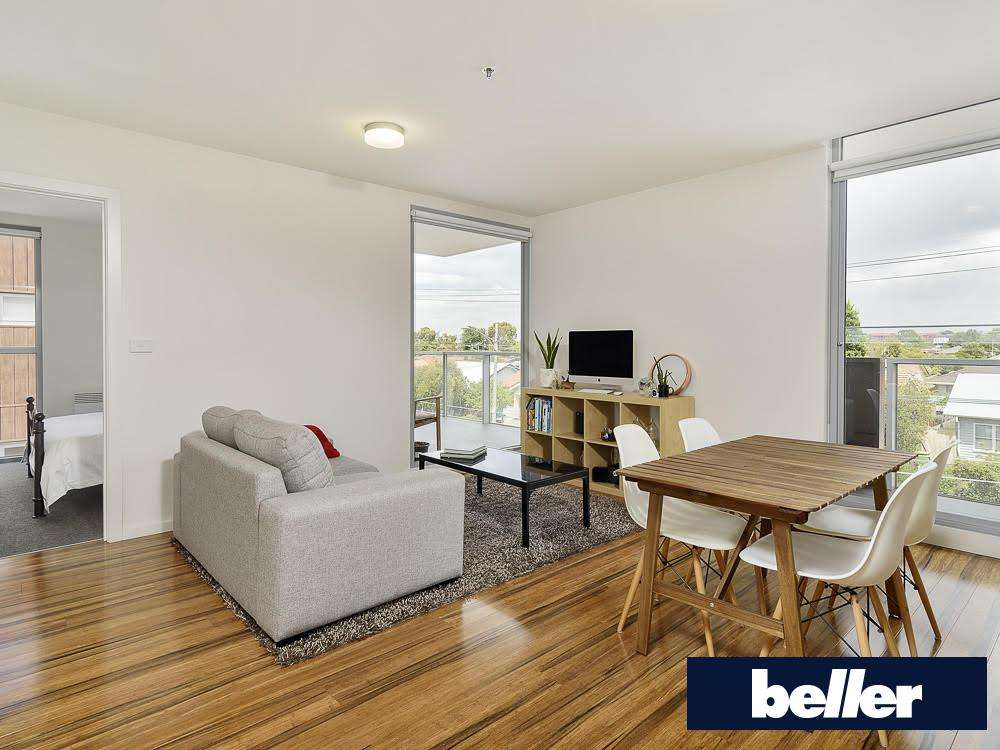 Main view of Homely apartment listing, 203C/168 Victoria Road, Northcote, VIC 3070