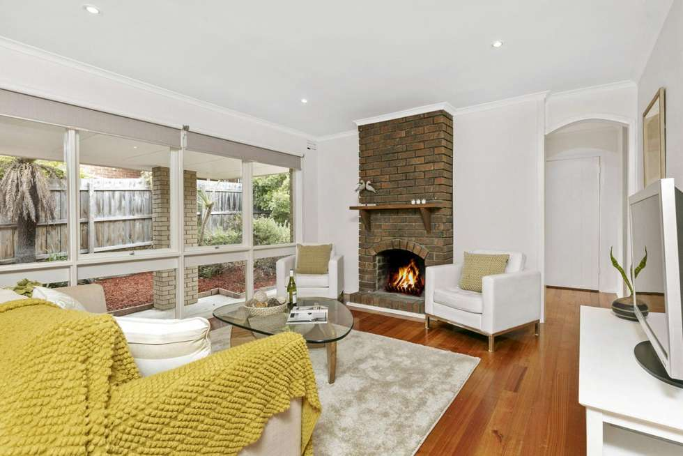 Second view of Homely house listing, 6 Turnberry Court, Frankston VIC 3199