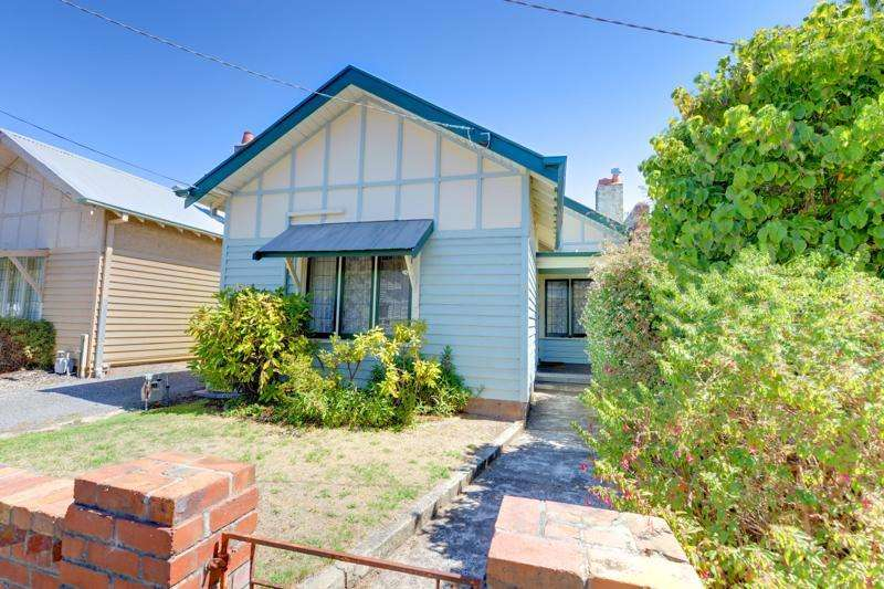 Main view of Homely house listing, 7 Davey Street, Ballarat Central, VIC 3350