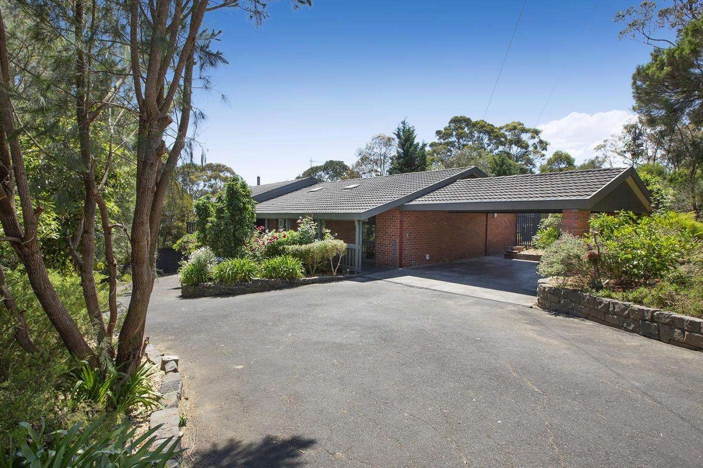 Main view of Homely house listing, 4 Livingstone Court, Mount Eliza, VIC 3930