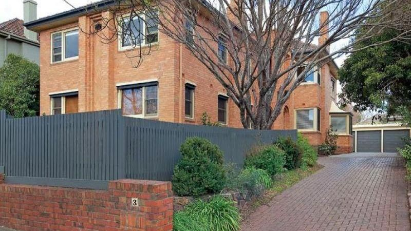 1/3 Mayfield Avenue
