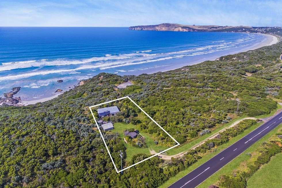 1363 BRIDGEWATER Road, Cape Bridgewater VIC 3305
