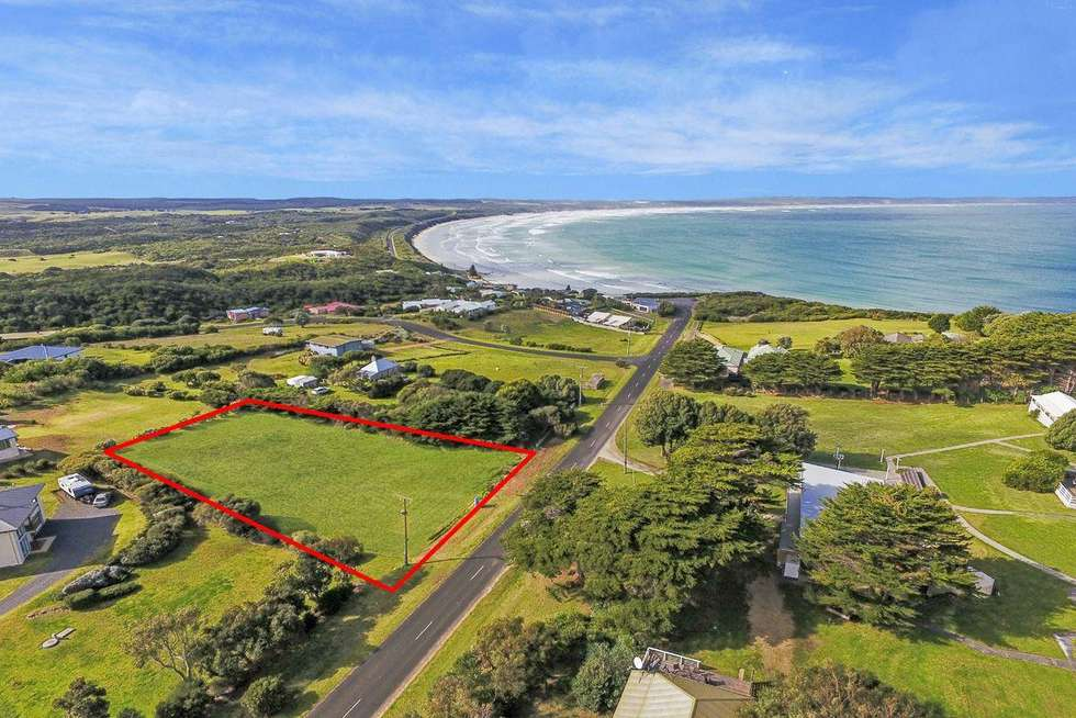 Lot 4 Blowholes Road, Cape Bridgewater VIC 3305