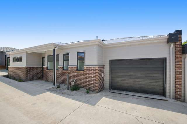 1/1171A Geelong Road, Mount Clear VIC 3350