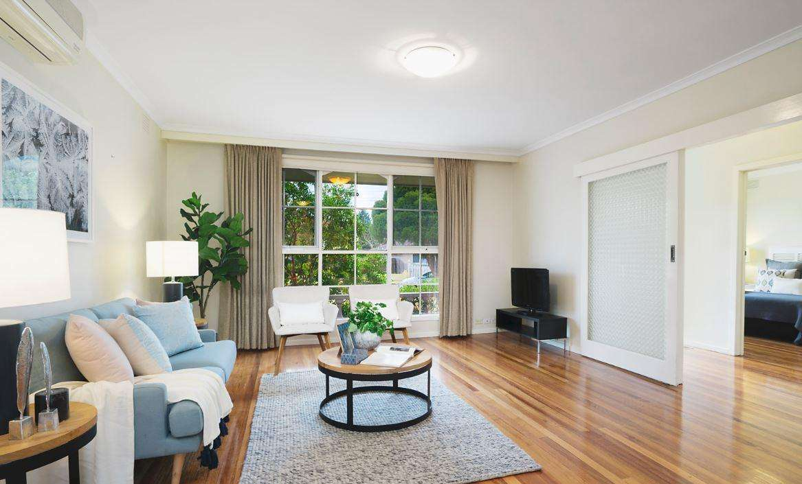 Main view of Homely unit listing, 27 Victory Street, Murrumbeena, VIC 3163