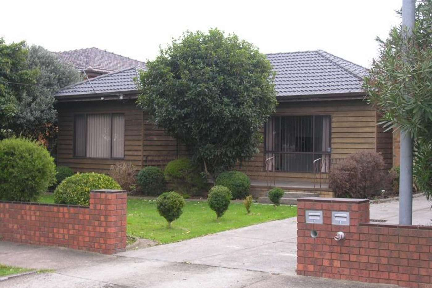 Main view of Homely house listing, 1/38 Hickford Street, Reservoir VIC 3073