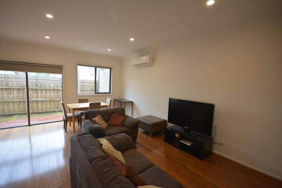Third view of Homely townhouse listing, 2/372 Elgar Road, Box Hill VIC 3128