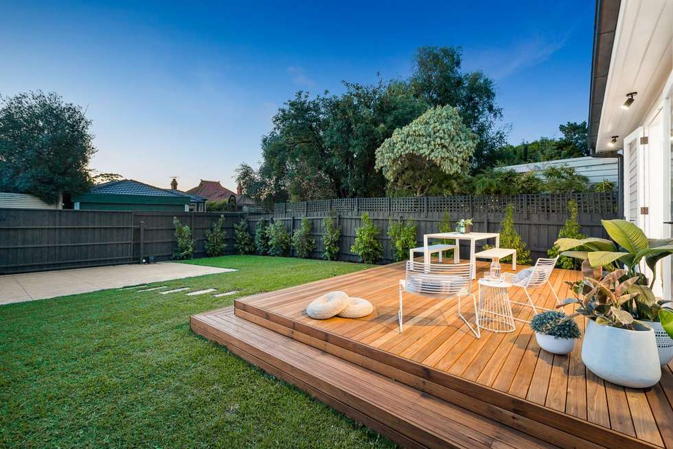 Second view of Homely house listing, 15 Deakin Street, Malvern East VIC 3145