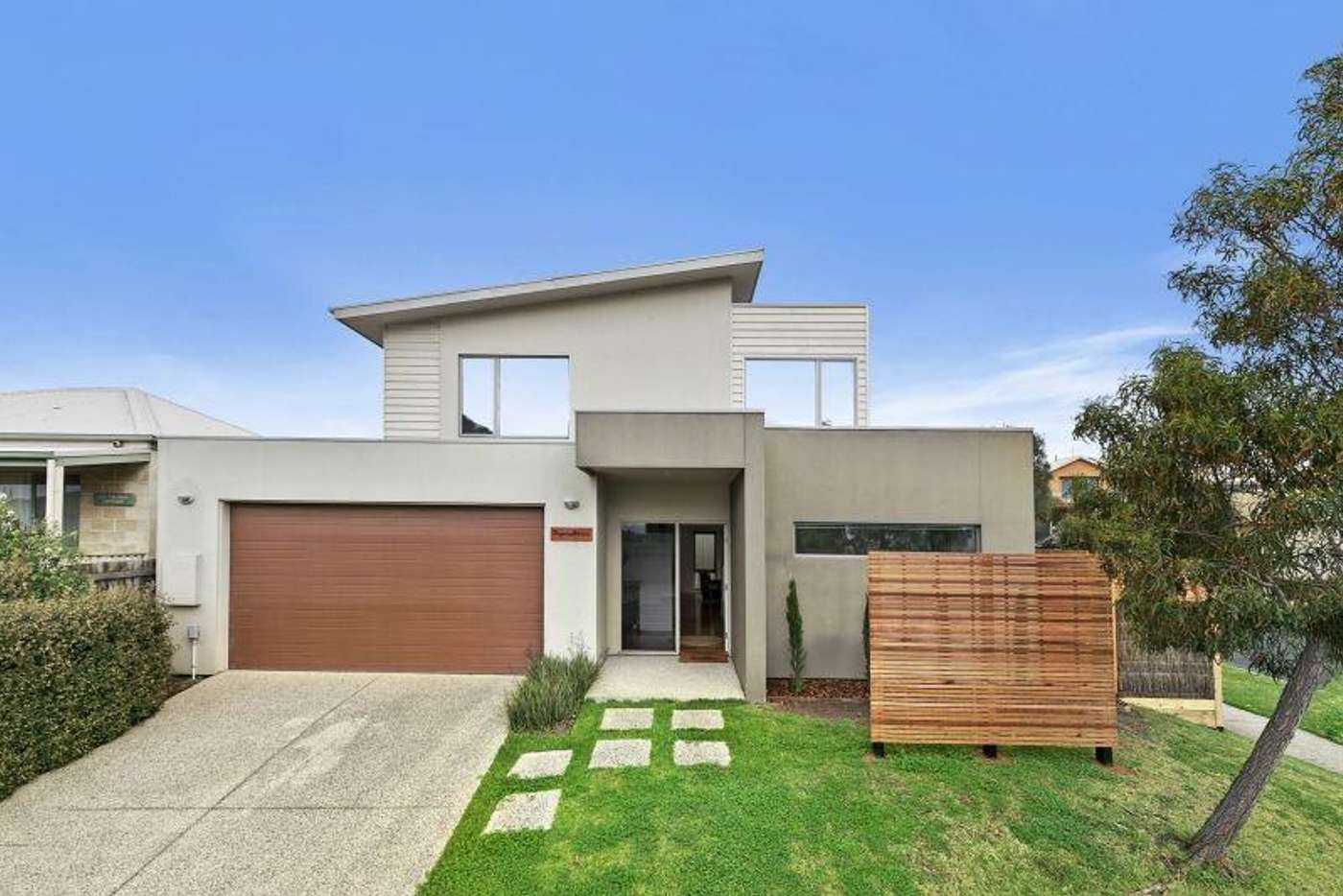 Main view of Homely house listing, 145 FISCHER Street, Torquay VIC 3228