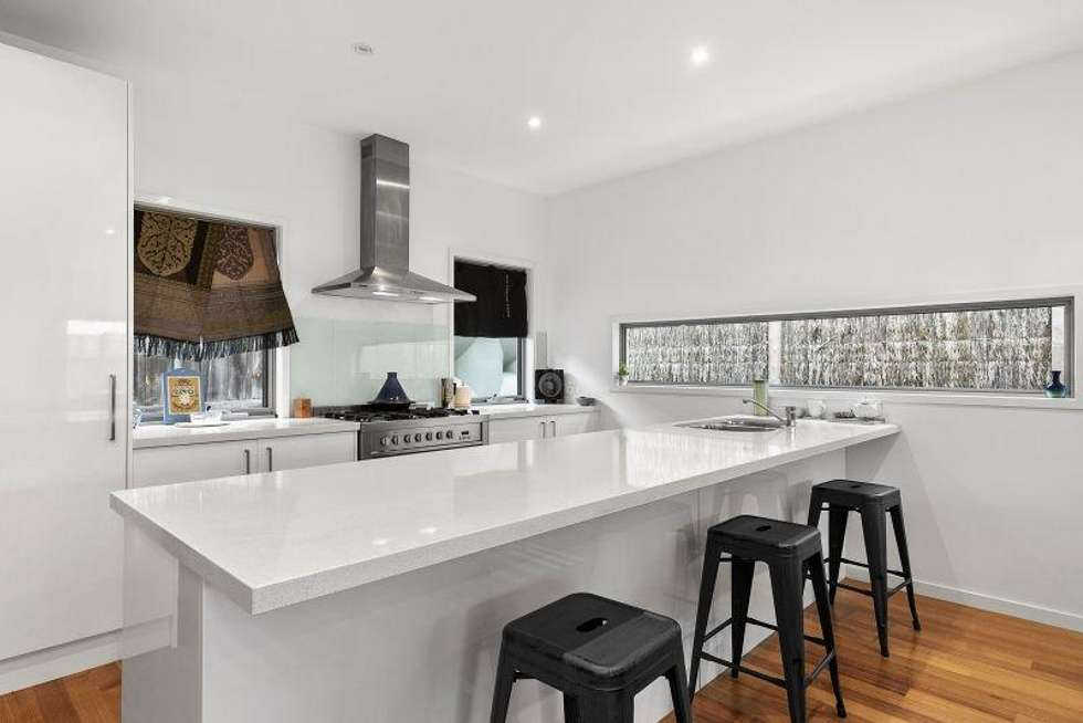 Second view of Homely house listing, 145 FISCHER Street, Torquay VIC 3228