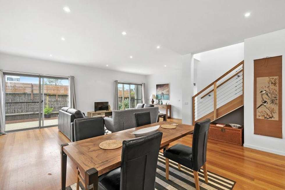 Third view of Homely house listing, 145 FISCHER Street, Torquay VIC 3228