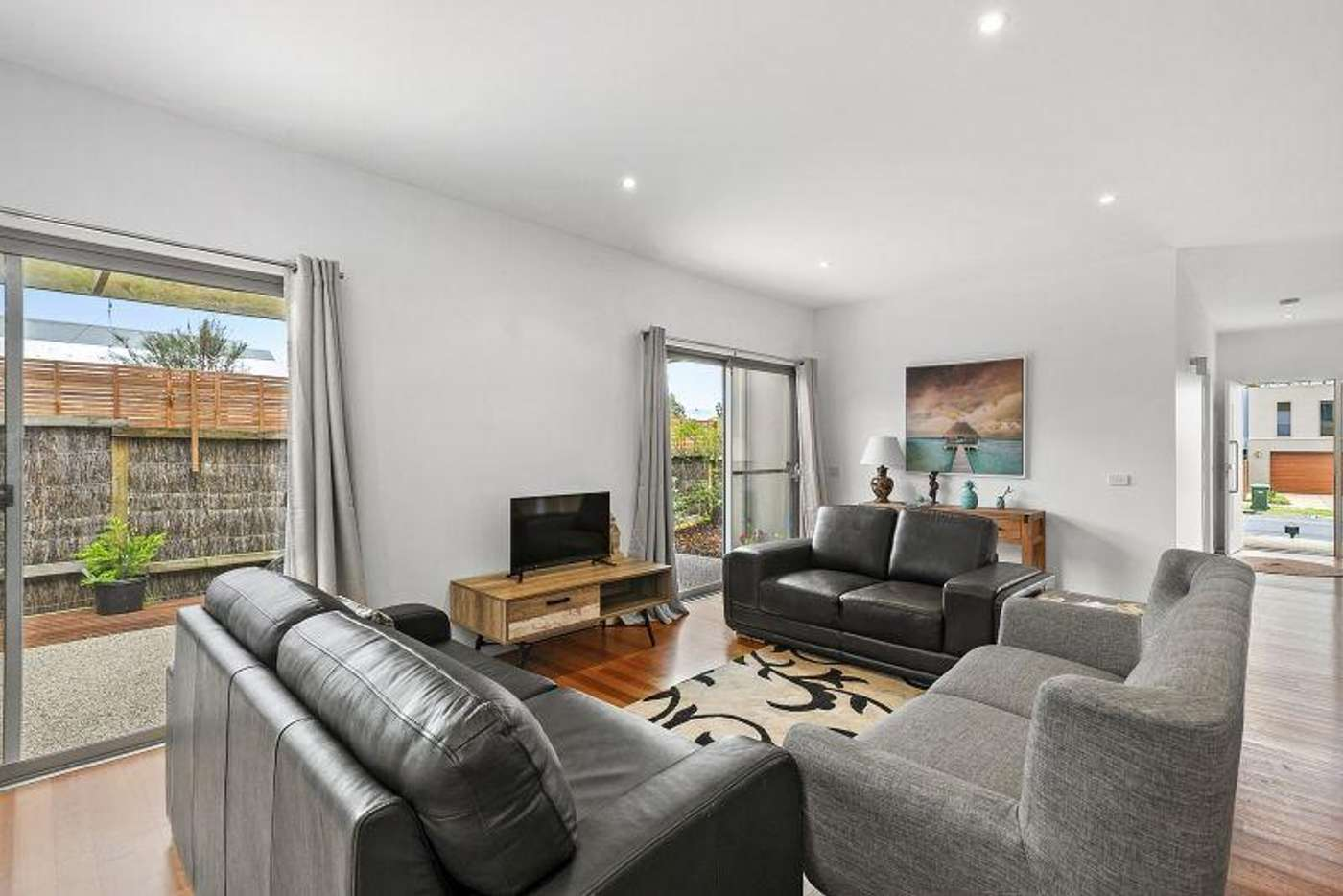 Sixth view of Homely house listing, 145 FISCHER Street, Torquay VIC 3228