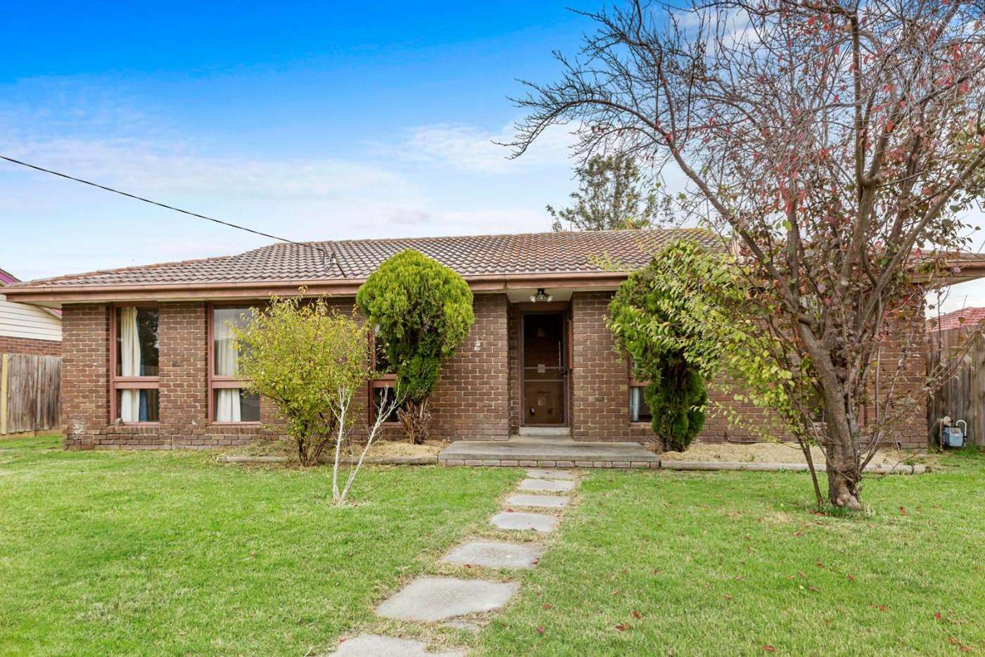 Main view of Homely house listing, 4 Deakin Crescent, Baxter VIC 3911