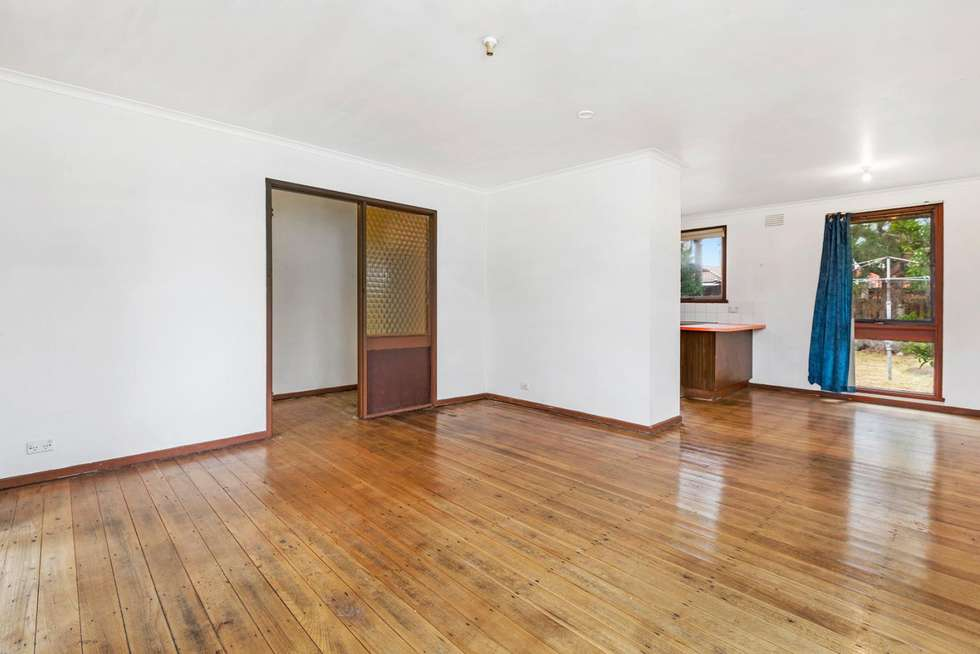 Second view of Homely house listing, 4 Deakin Crescent, Baxter VIC 3911