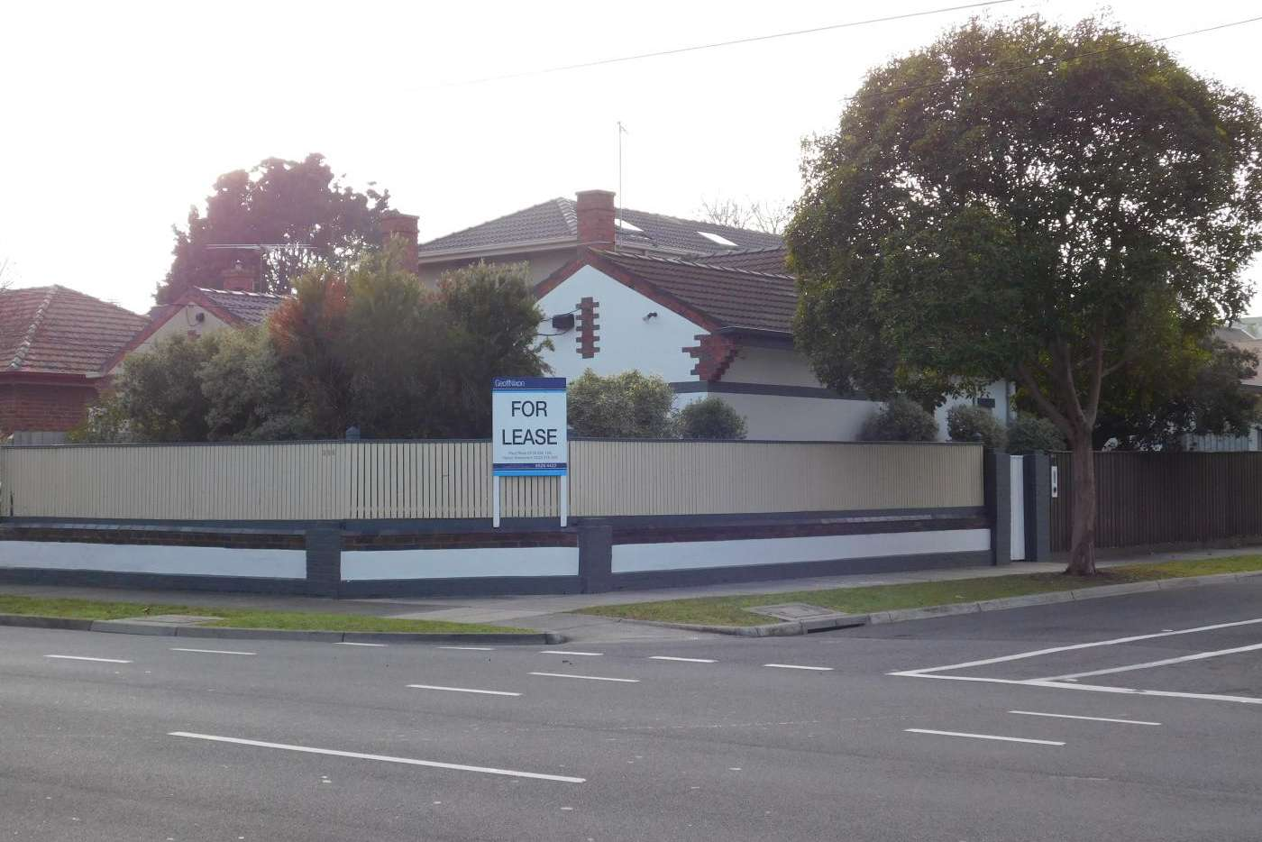 Main view of Homely house listing, 1/306 Bambra Road, Caulfield South VIC 3162