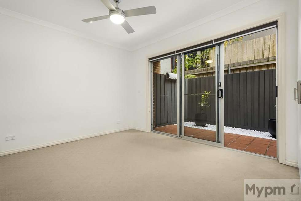 Fifth view of Homely townhouse listing, 11/235 Dandenong Road, Windsor VIC 3181